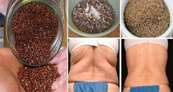 Simples ingrédients pour un nettoyage parfait de votre corps! Rien de plus facile que ça et le résultat est surprenant! Cette recette est très simple. Vous avez juste besoin d'obtenir ces deux ingrédients, bien les mélangez et vous allez observer de...