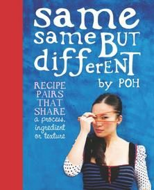 Poh - 'Same Same But Different'.