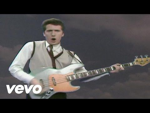 Orchestral Manoeuvres In The Dark - Enola Gay | Music video by Orchestral Manoeuvres In The Dark performing Enola Gay. (P) 1980 The copyright in this audiovisual recording is owned by Virgin Records Ltd