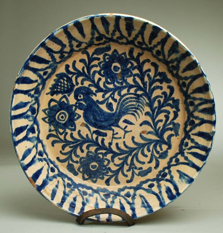15 Best Images About Spanish Pottery On Pinterest