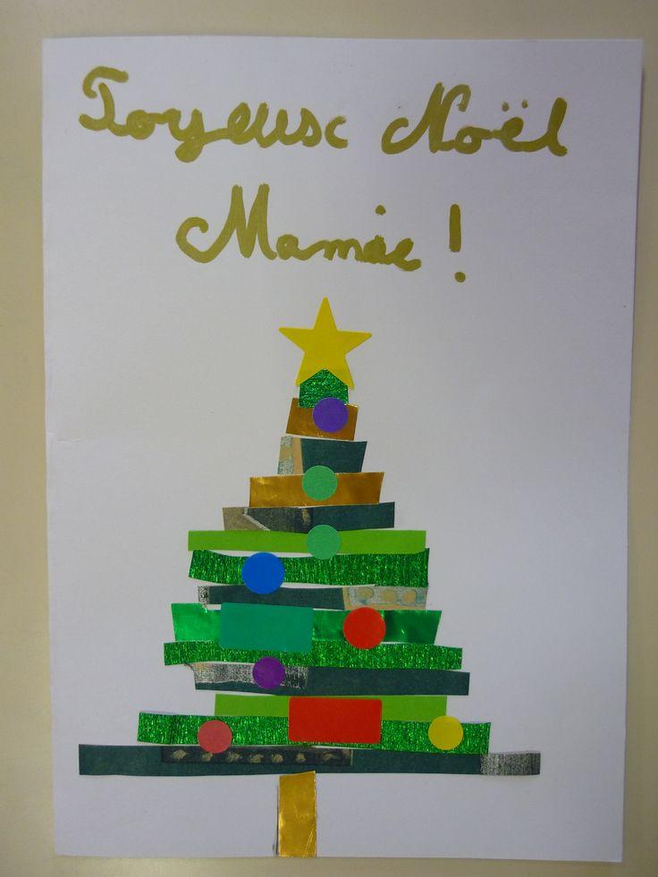 Photo Christmas Tree