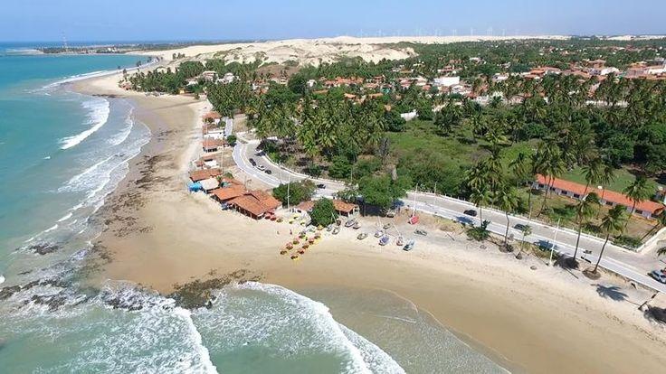 SUP Downwind da Taíba para Paracuru - Notícia - Surfguru