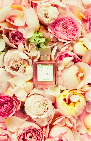 Rose perfume...need this!
