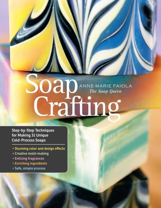 Soap Crafting | My Ebook & Emag Collection