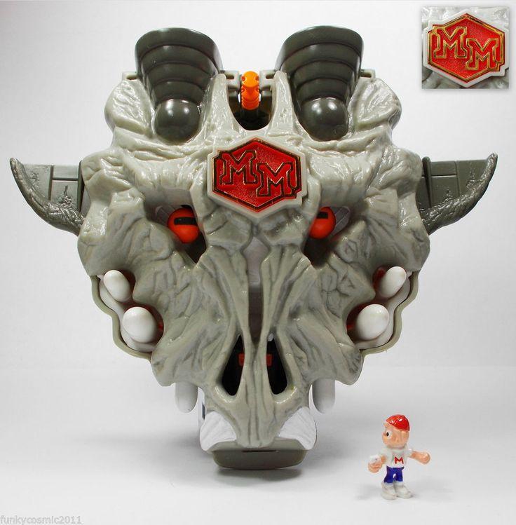 Mighty Max Terminates Wolfship 7 (9)
