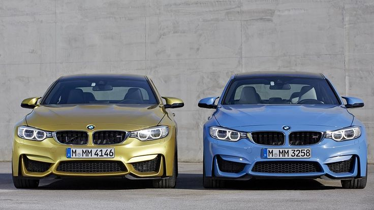 5 reasons BMW nuts should respect the 2015 M3 and M4  - RoadandTrack.com