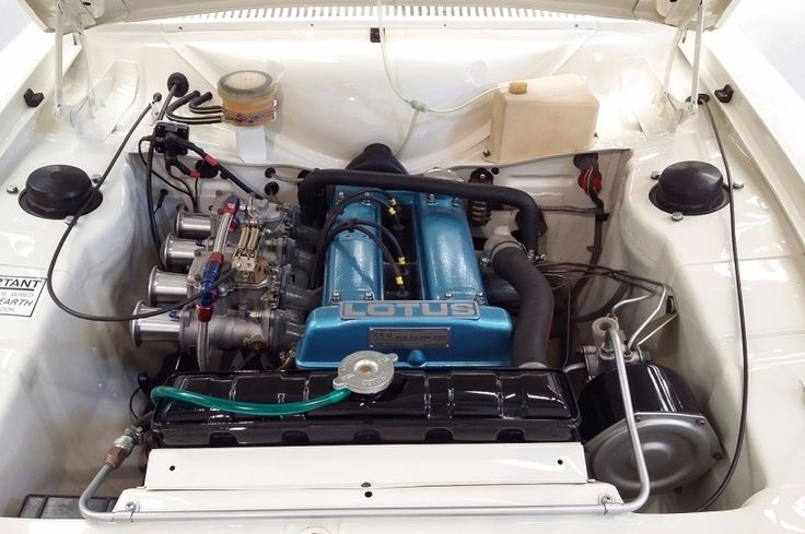 Ford Escort Twin Cam