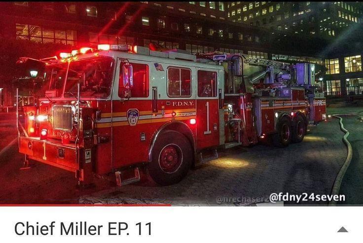 NEW YOUTUBE VIDEO UPLOADED! YouTube- chief miller .  #firetruck #firedepartment #fireman #firefighters #ems #kcco  #brotherhood #firefighting #paramedic #firehouse #rescue #firedept  #theberry #feuerwehr #crossfit  #brandweer #pompier #medic #ambulance #emergency #bomberos #Feuerwehrmann  #IAFF  #firefighter #firehose  #fireservice #strażpożarna #thinredline