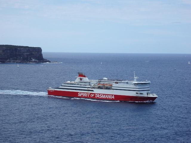 Spirit of Tasmania travels nightly from Melbourne and Devonport (Tasmania) and some days during peak periods. Accommodation options range from Deluxe Cabins for passengers who like to travel in style to Ocean Recliners for the budget conscious.