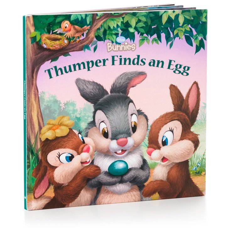 26 best easter gifts images on pinterest easter gift baby gifts this easter thumper gift book makes the perfect companion to our thumper plush stuffed animal negle Gallery
