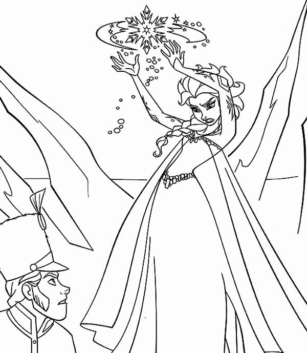 Winter Magic Coloring Book New 90 Coloring Pages Ice Princess Hannah Lynn Art 3 Elsa Coloring Elsa Coloring Pages Frozen Coloring Pages