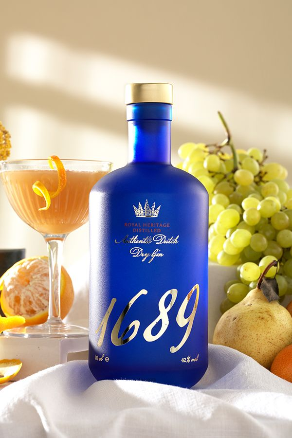 October's Gin of the Month is here and you won't believe its