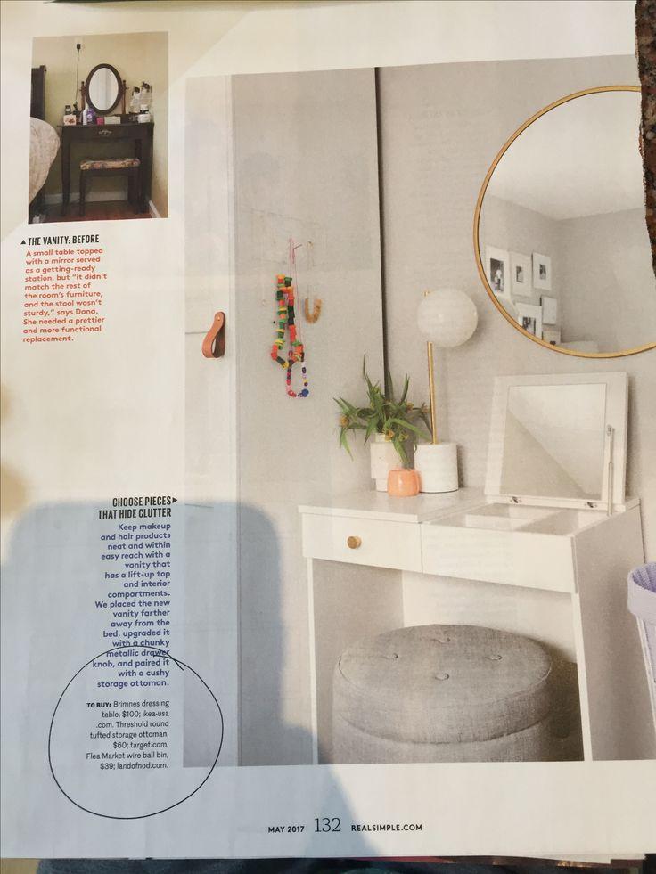 best 25 ikea dressing table ideas on pinterest dressing. Black Bedroom Furniture Sets. Home Design Ideas