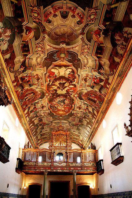 Igreja de Sao Francisco, Joao Pessoa, linda de morrer!!!