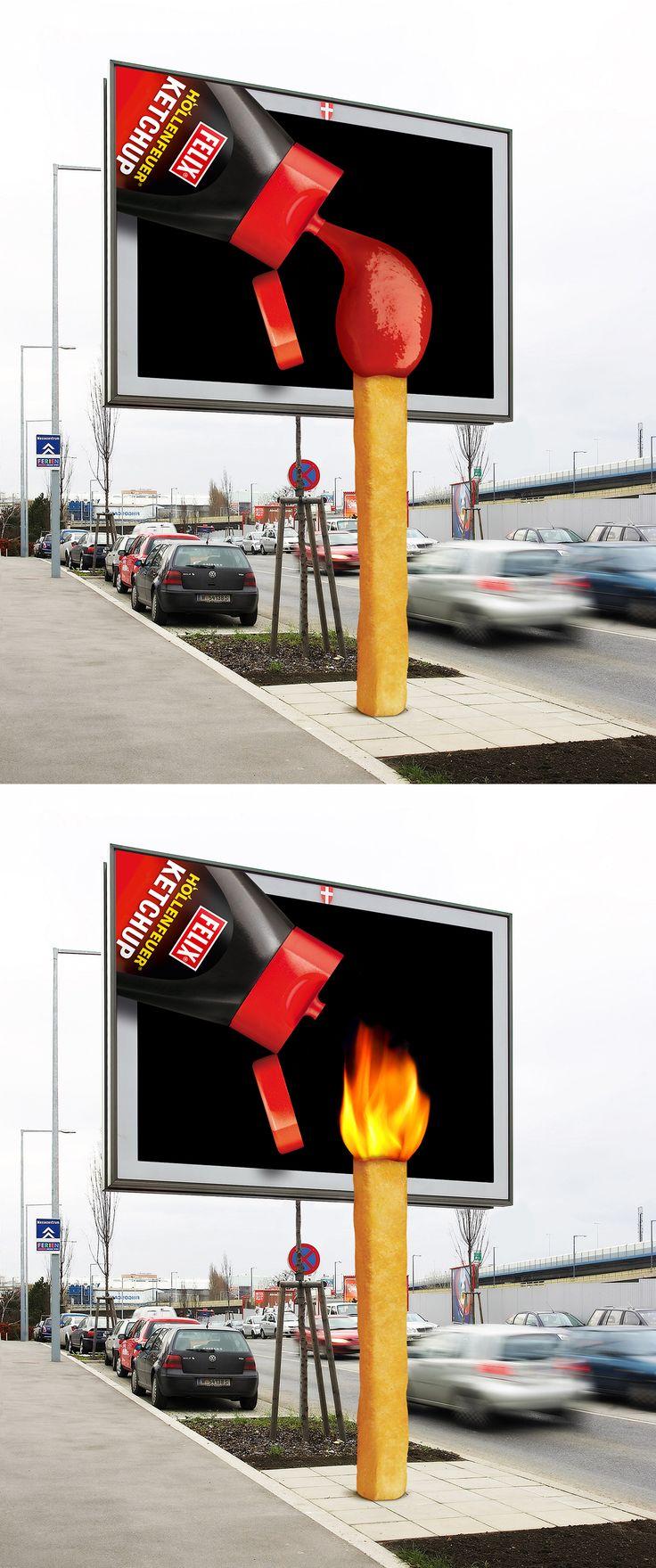 146 best images about 3d advertisement