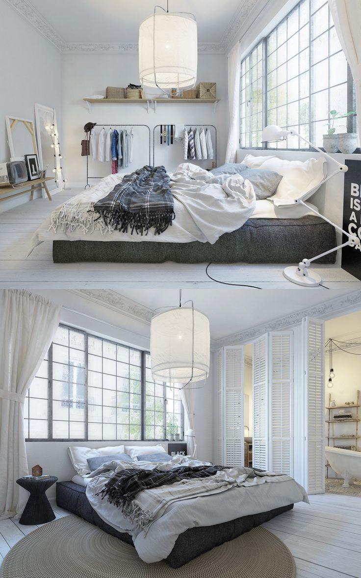Scandinavian Bedrooms Ideas And Inspiration 159 best