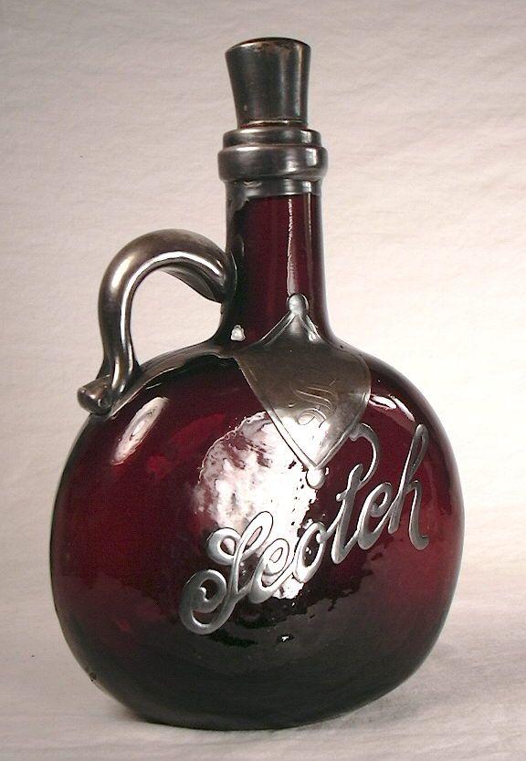 41 best liquor bottles images on pinterest liquor for Liquor bottle vases