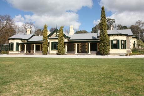 Homestead Drawing Room (12 to 32) is available and its historical décor is bound to be a talking point amongst your guests http://www.ellibeer.com.au/