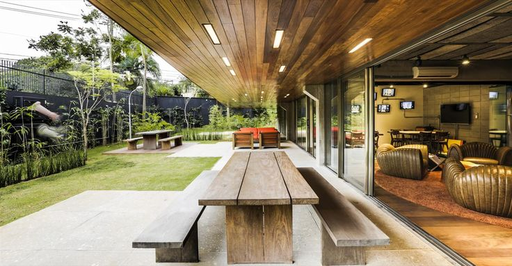 Idea!Zarvos | Galeria da Arquitetura