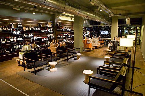La Carta de Vinos: un curioso espacio dedicado al mundo de los vinos. http://nuevo-estilo.blogs.nuevo-estilo.es/2012/02/17/la-carta-de-vinos/