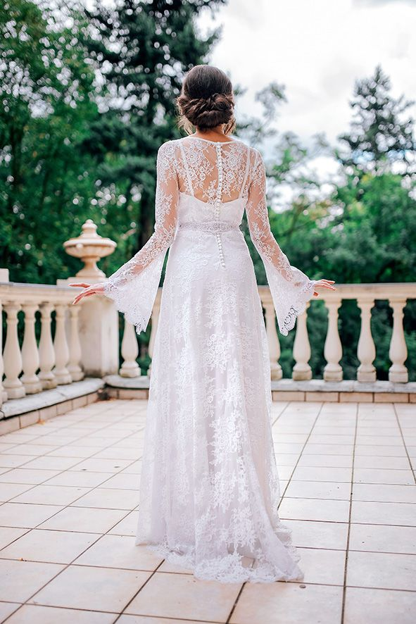 #suknie#slubne kolekcja Jasmin 1701 #wedding#dresses