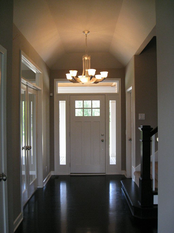 foyer and entryways - photo #10
