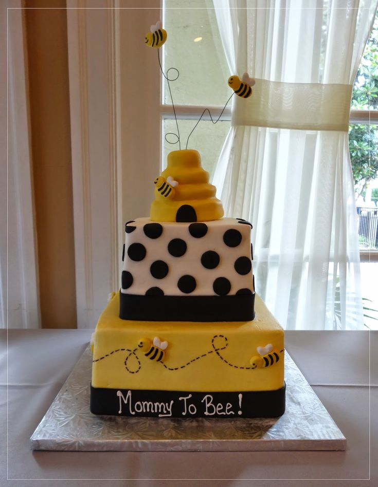 The Spotted Chick Baby Shower Jeanie Witmer