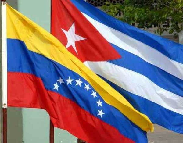 Cuba reiterates unconditional solidarity and support for President Maduro
