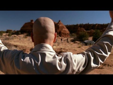Breaking Bad - The Ecstasy of Gold (tribute video) FINAL VERSION