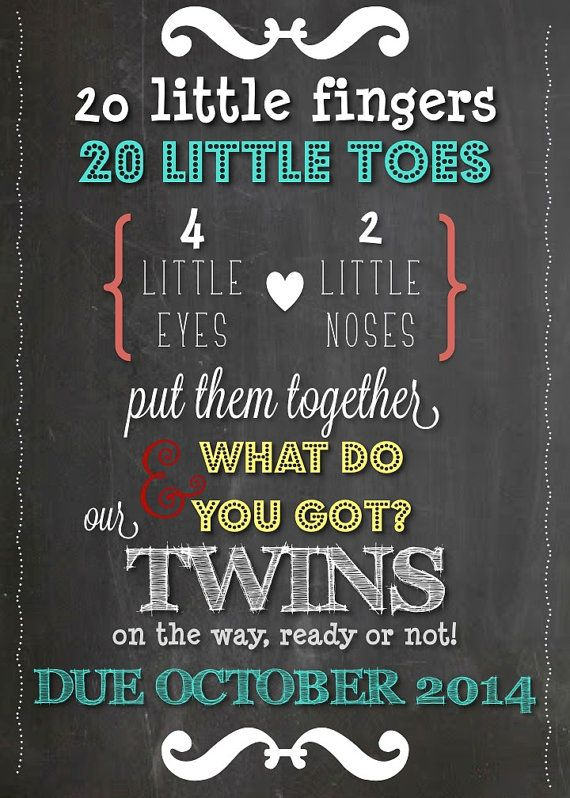 Best 25 Pregnancy announcement poems ideas – Cute Baby Announcements Sayings