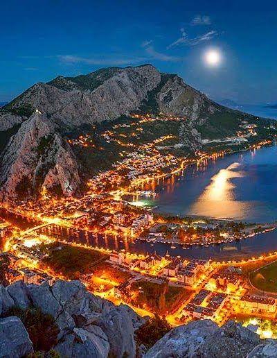 Omis - Croatia