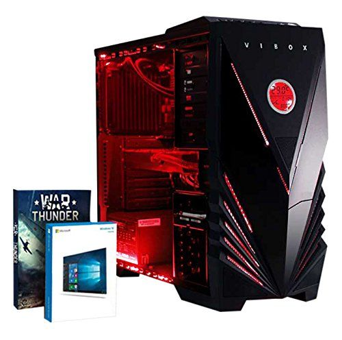 Be the envy of your folks with this excellent Haswell quad core gaming machine…