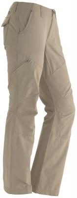 Sonia Pant Mujer de Marmot: Un pantalon para mujer muy cómodo. Estos increibles pantalones estan hechos de materiales reciclados y llenos de extras como bosillos laterales, frontales y la cintura contorneada.
