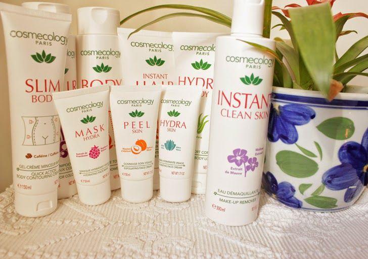 Cosmecology