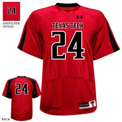 Texas Tech Red Raiders Red Under Armour Performance Replica Football Jersey: Texas Tech Red Raiders # Football Jersey EUR 62.95 http://www.fansedge.com/Texas-Tech-Red-Raiders-Red-Under-Armour-Performance-Replica-Football-Jersey-Texas-Tech-Red-Raiders-Football-Jersey-_-1948887613_PD.html?social=pinterest_pfid42-40208