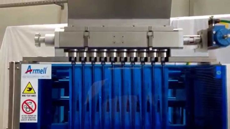10 Hatlı stick seker makinasi - sugar filling machine with 10 lines
