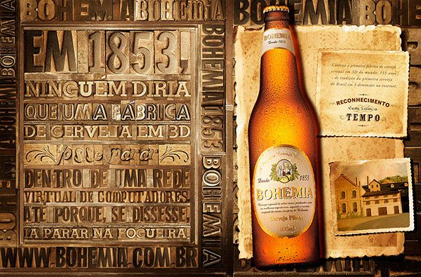 bohemia beer - Google 검색