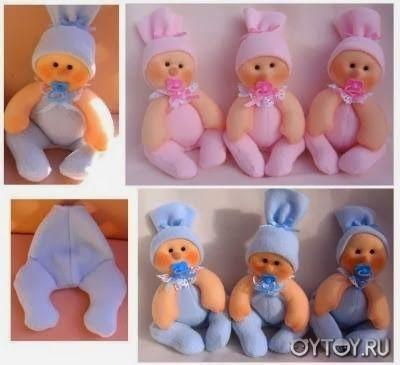 ARTESANATO COM QUIANE - Paps,Moldes,E.V.A,Feltro,Costuras,Fofuchas 3D: Enfeites de Maternidade