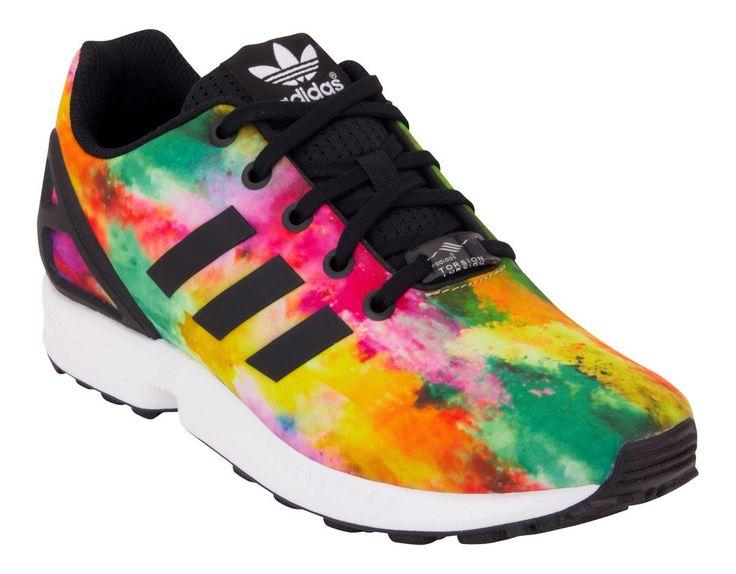 #Adidas ZX Flux K Tamanhos: 28 a 38.5 #Sneakers