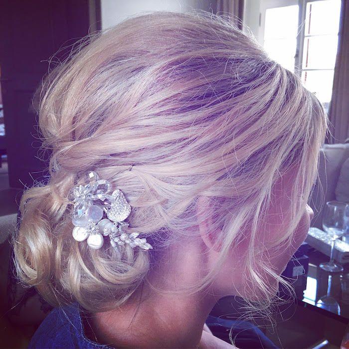 { Bridal Beauty }Bara K. www.bridal-beauty.biz Top Destination pre-wedding & wedding Makeup artist & Hair stylist in Europe based in Prague