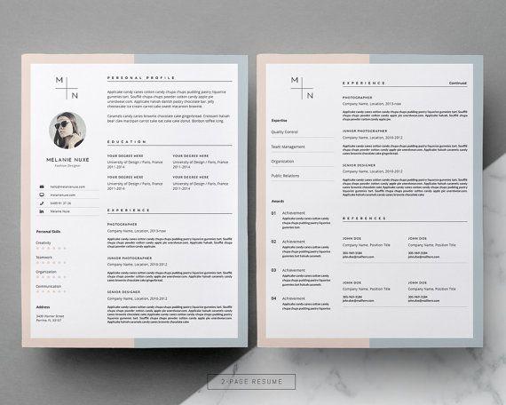 Best 25+ Fashion resume ideas on Pinterest Fashion designer - cover letter template freefashion design cover letter