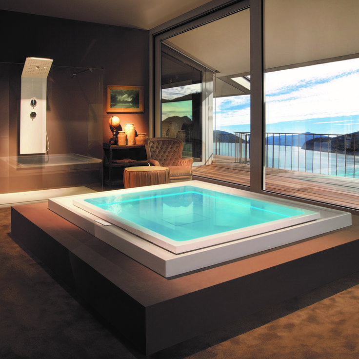 16 best Treesse images on Pinterest | Spa, Swiming pool and Bath