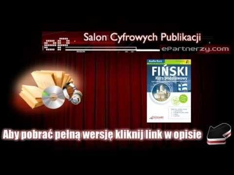 Fiński Kurs Podstawowy - audio kurs - [AudioBook, MP3]