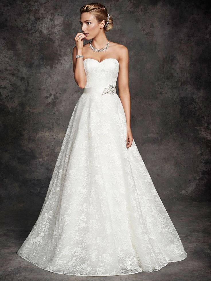Style be262 bridal gowns wedding dresses ella for Private label wedding dresses