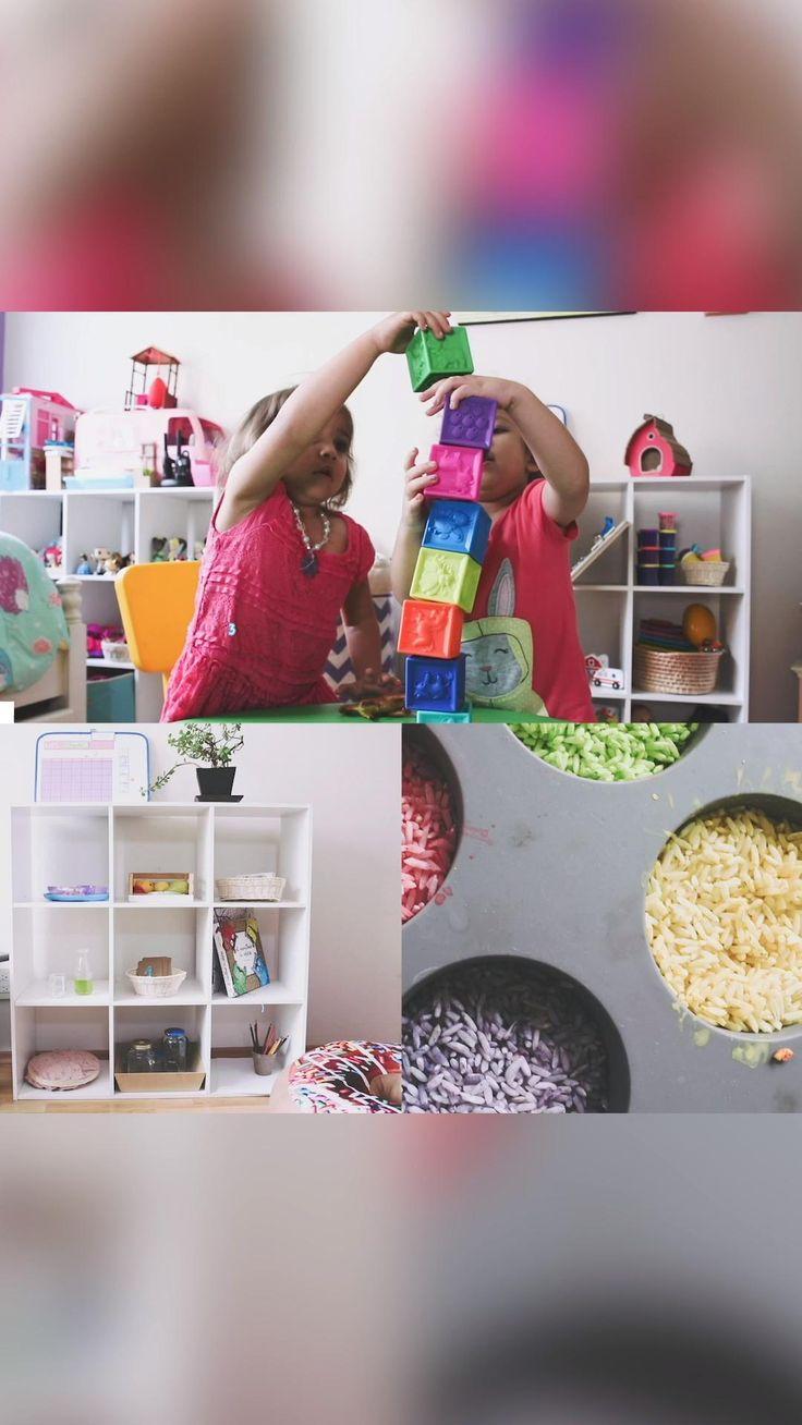 Montessori, Homeschool, Teaching, Children, Diy, Activities For Kids, Learning, Creativity, Creative Kids