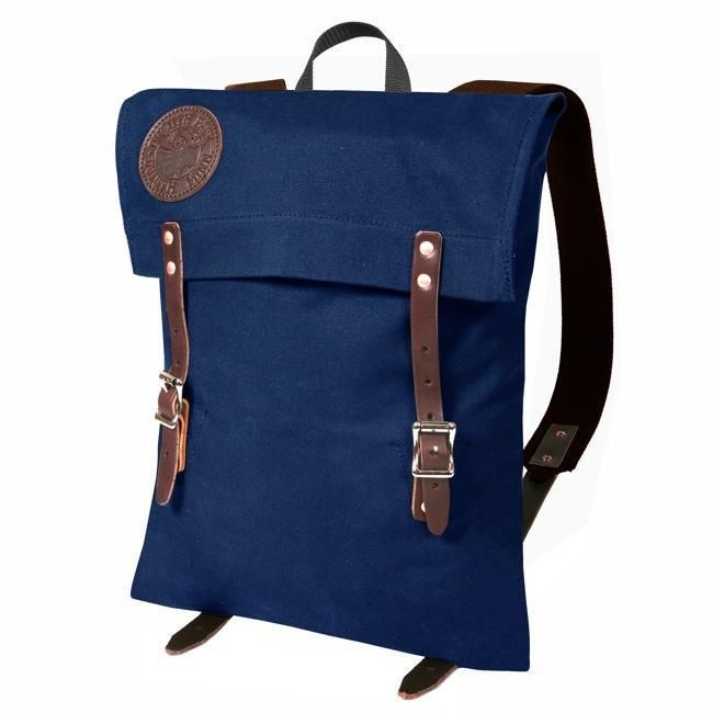 Duluth Pack Laptop Scout Pack Backpack - District Grain - 7