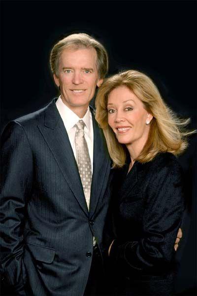 Bill Gross, Sue Gross