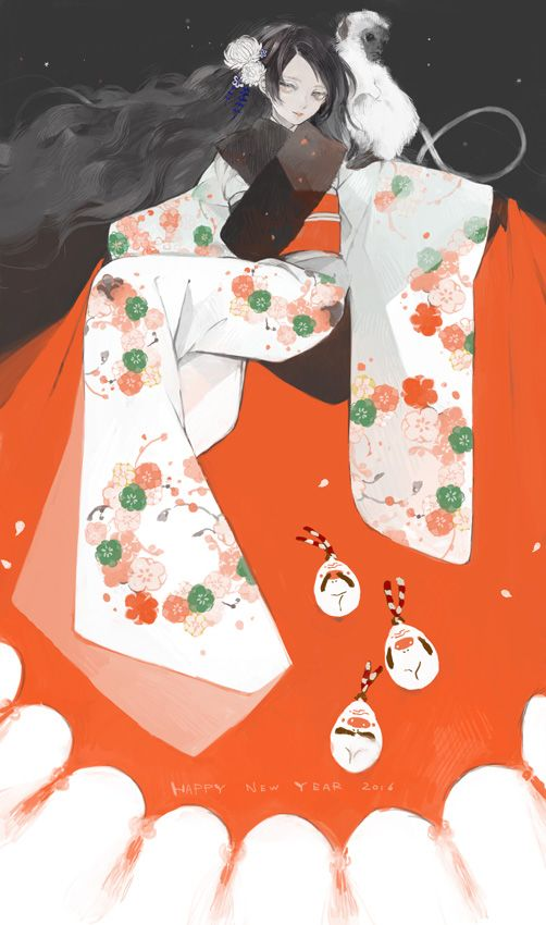 Art by Nekosuke : 画像