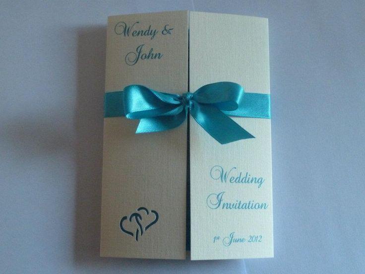 110 best Wedding Invitation images on Pinterest | Marriage ...
