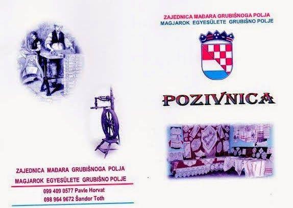 A Délvidék magyar városai és községei: II. Belovár-Bilo-hegység-megyei Magyar Énekkarok S...